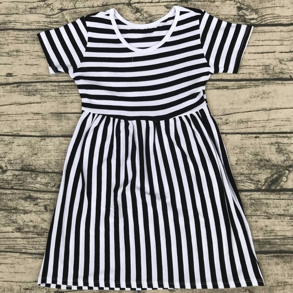 00d7319d5af children round neck xxx bf photo dress with pocket wholesale summer baby  fashion clothes girls party dress-in Dresses from Mother   Kids on  Aliexpress.com ...