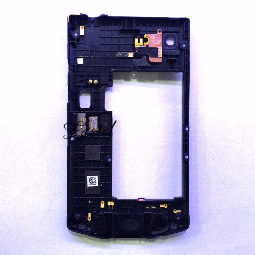 BlackBerry Porsche Design P\'9983 9983 1