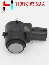 (4 pcs) 1EW63WS2AA Detector Carro 0263003786 Sensor de Estacionamento Sensor de Controle Para 1EW63WS2