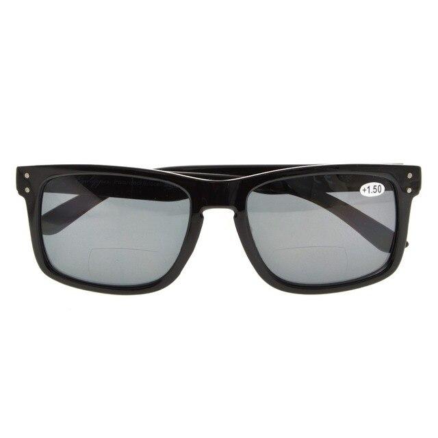 5a995a68d5d S031PGSG Eyekepper Polycarbonate Polarized Bifocal Sunglasses Men Women  +150 +200 +250 +300