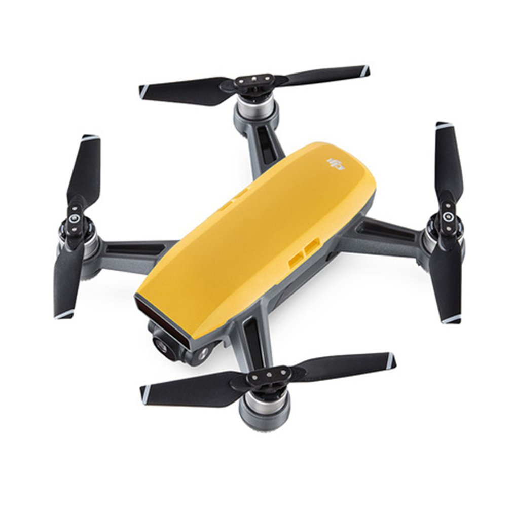 DJI Spark Mini Portable Drones WiFi FPV With 12MP HD Camera RC Drone Quadcopter Spark Fly Almighty Set More Combo