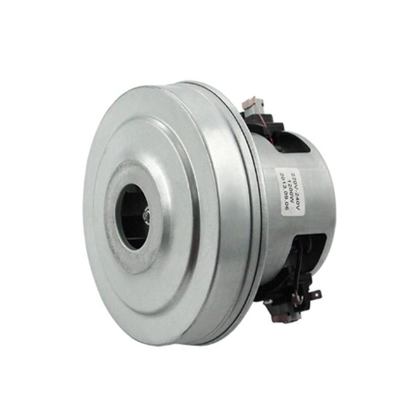 ФОТО Vacuum cleaner motor accessories 1200W For PD22110 QW12T-05F SCM-P120C