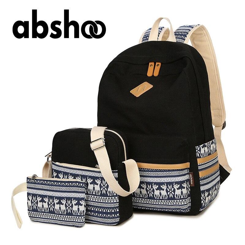 mulheres mochilas escolares para adolescente Gênero : Meninas