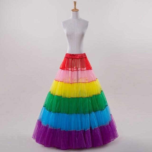 Where to Buy Petticoat