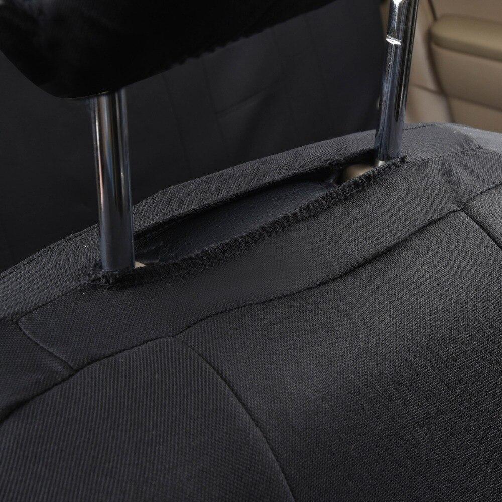 Автокөлік (Қара Бежевый Сұр) Тоқыма - Автокөліктің ішкі керек-жарақтары - фото 6