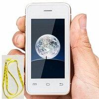 original Melrose S9 3G gsm mini android 4.4 smartphone 2.4 inch Dual core MTK6572 china S8 phones smartphones I6 mobile phone 6S