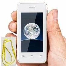 original Melrose S9 3G gsm mini font b android b font 4 4 font b smartphone