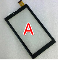 New Rectangular Touch Screen Digitizer For 7 Inch 3G Tablet FPC FC70S706 00 Touch Panel Sensor