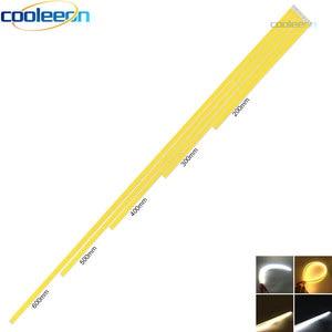 Image 1 - 10 sztuk 12V przyciemniane światło LED listwa oświetleniowa 20CM 30CM 40CM 50CM 60CM ciepły czysty biały światła typu LED Bar na wystawę lampa oświetleniowa
