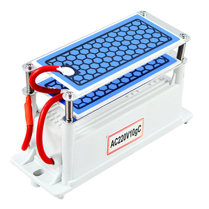 Image 4 - Ozone Generator 220v 10g Ionizer Home Ozonizador Air Cleaner Mini Ozon Generator Ozonizer Sterilization Odor Air Purifier
