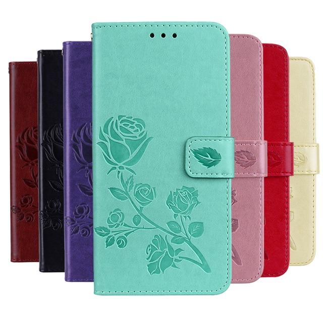 quality design 26795 cea94 US $3.03 22% OFF|For Xiaomi Redmi 6A Case Redmi 6 Cover Soft Silicone Back  Cover Redmi 6 Leather Flip Case For Xiaomi Redmi 6A 6 A A6 Phone Cases-in  ...