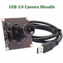 ELP 1080 P 1920*1080 USB3.0 Camera MJPEG YUY2 50fps SONY IMX291 USB Webcam voor Android Linux Windows Mac