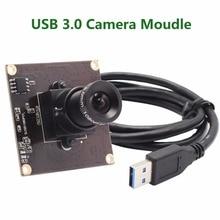ELP 1080 P 1920*1080 USB3.0 Kamera MJPEG YUY2 50fps SONY IMX291 USB Webcam für Android Linux Windows Mac