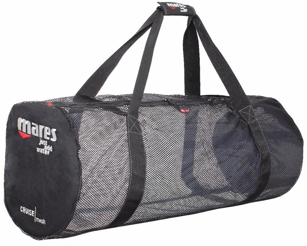 Здесь продается  Mares Cruise Mesh Bag  Спорт и развлечения
