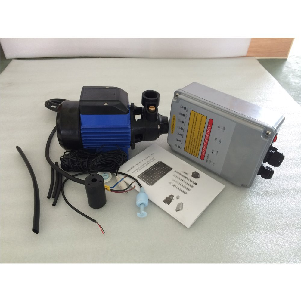 free shipping DC 24V 250w submersible water pump solar surface Pump max.flow 2.2m3/hour 3 years warranty Model SQB2.2/35-D24/250 free shipping ss316 dc submersible solar pump solar water pump 1 cbm hr 30m model 3sps1 0 30