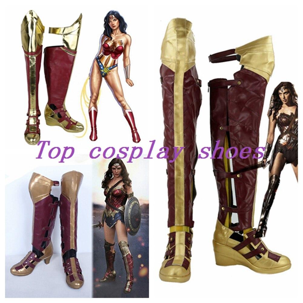 marchio popolare 100% genuino prese di fabbrica Batman v Superman: Dawn of Justice Wonder Woman Diana Prince ...