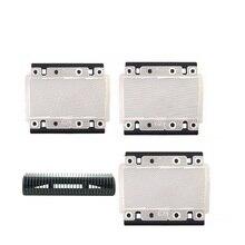 3x628 Foil Screen+1x Blade for BRAUN 3752 3105 5447 3710 5449 3610 3612 3733 3734 5635 3773 3000 Shaver Razor Mesh Net