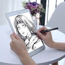 Универсальный стилус для планшета, телефона, емкостный экран, карандаш для записи, ручка для сенсорного экрана, для ipad, подходит для iphone, подходит для всех устройств Android