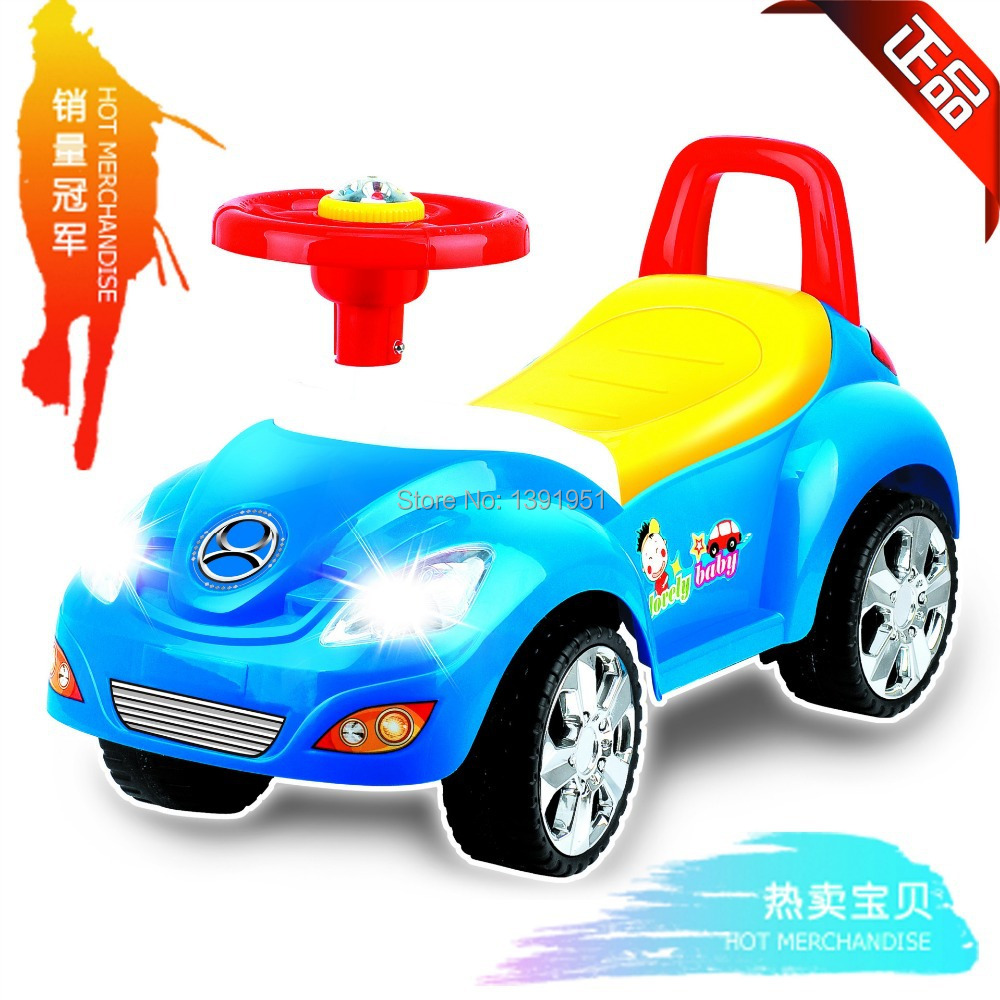 online shop 2015 perfec t musical cars for kids to ride in gifts cutest children carscooter ride on car with 2 colors aliexpress mobile