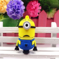 Cartoon Styles Minions Toys Usb Flash Drive Pen Drive Pendrives 4G 8G 16G 32G U Disk Flash Card hot sale Memory stick