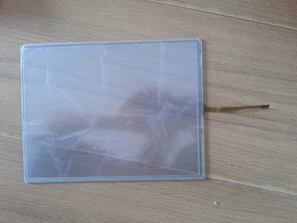 New and original touch screen for AST-104A new and original touch screen for ns5 mq00 v2