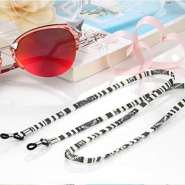 Glasses Chain Retainer Strap Eyewear Lanyard Holder