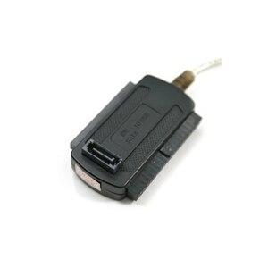 Image 4 - USB לide & USB כדי SATA כבל & ממיר קשיח חיצוני כונן אופטי כונן כונן USB כדי סידורי/יציאת מקבילית כבל 1 חליפה