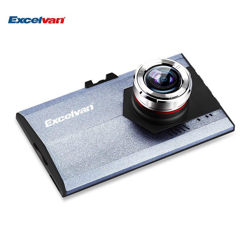 """Ясно складе 3 """"Ультра-тонкий автомобильный видеорегистратор Даш камеры ЖК общий HD 110 градусов широкий угол автомобиля цифровой видеорегистратор видеокамера"""