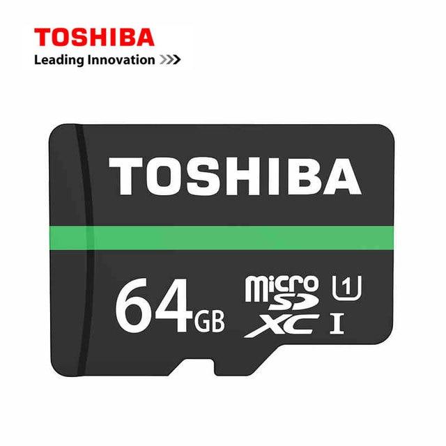 tarjetas de memoria 64
