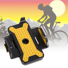 Universal Phone Holder Motorcycle MTB Bike Bicycle Handlebar Mount Holder Ipod Cell Phone GPS Stand Holder for iphone samsung