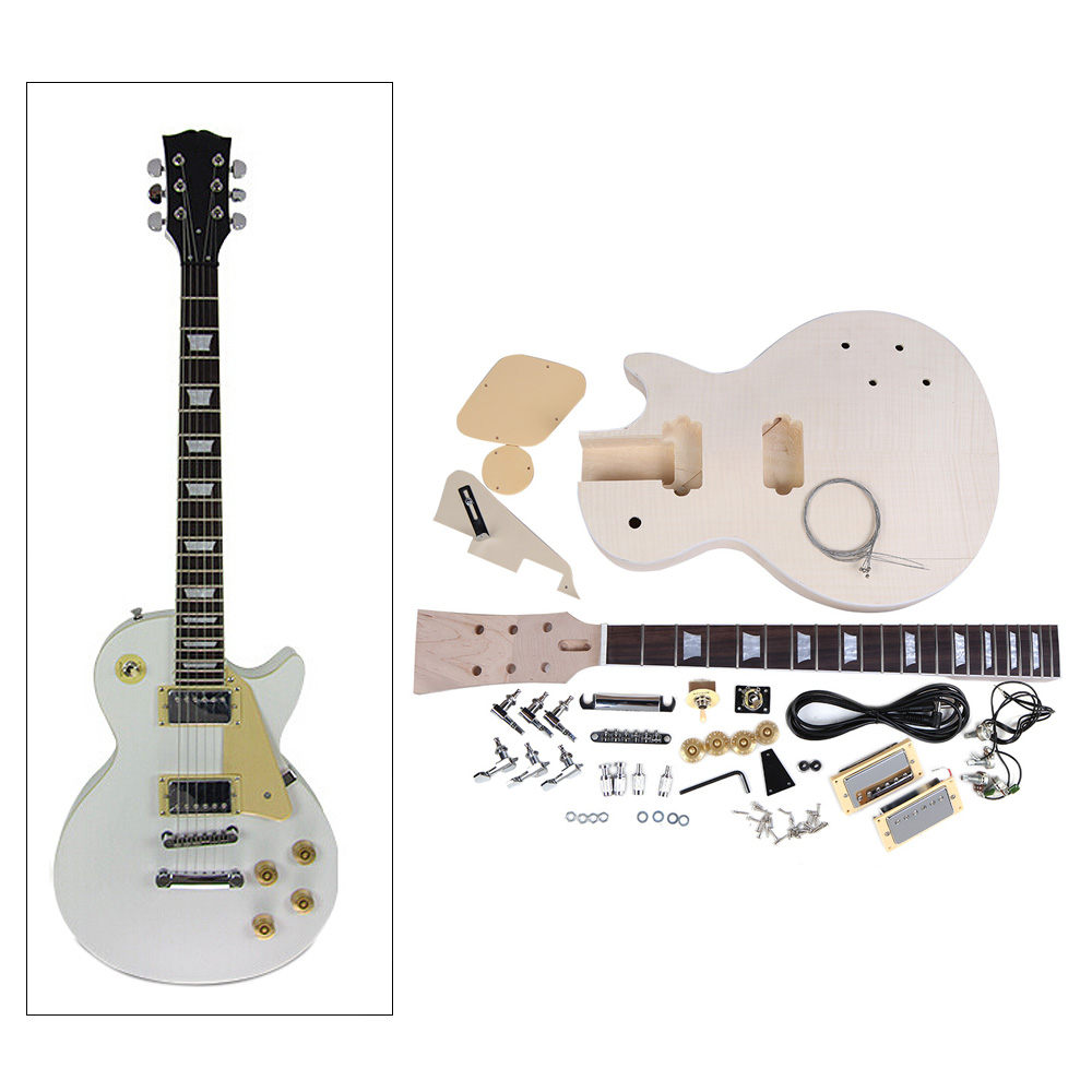 online get cheap electric guitar kit alibaba group. Black Bedroom Furniture Sets. Home Design Ideas