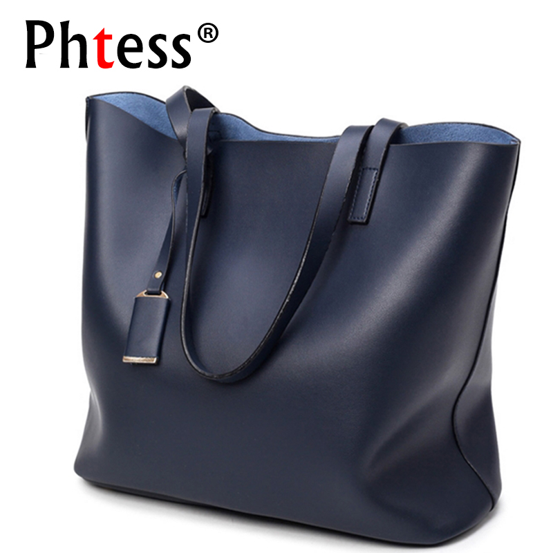2018 Large Capacity Bag Women Leather Handbags Luxury Brand Bags Female Tote Bags Sac a Main Women Shoulder Bag Vintage Bolsa qiaobao trapeze bag women leather handbags luxury brand bags sac a main bag female shoulder ladies luxury women bags design tote