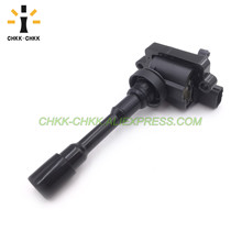 CHKK-CHKK new Ignition Coil OEM MD361710 for Mitsubishi Lancer Pajero Mirage Dingo Space Star