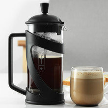 350ml french press coffee kettle drip with Filtering function stainless steel plastic free shipping