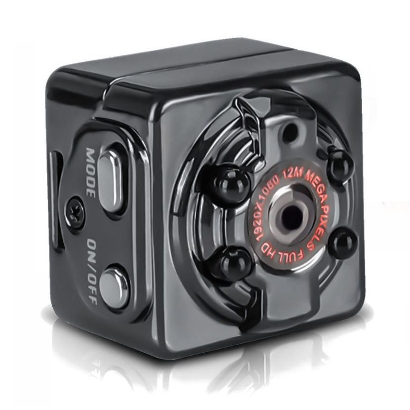 Mini Full HD 1080P DV Camera DVR Video Recorder Camcorder Cam