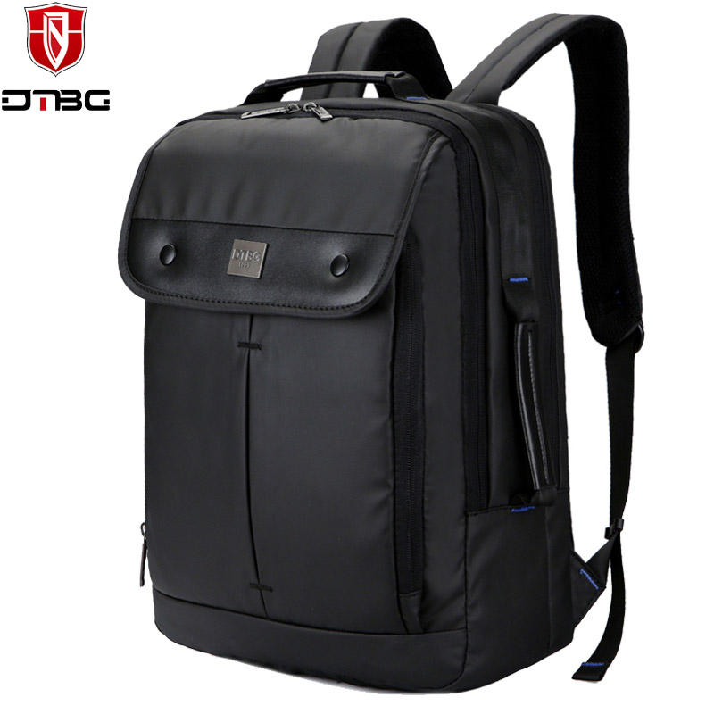 ФОТО DTBG New High Quality Waterproof Laptop Backpacks 15.6 16 inch Notebook Business Sports Backpacks for Men Women Teens School Bag