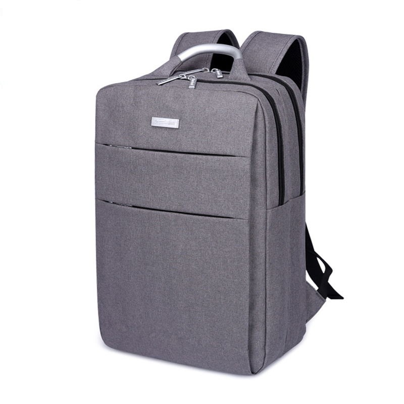 2017 new high school students male and female schoolbags male shoulder bag laptop Nylon casual business backpack computer bags point systems migration policy and international students flow