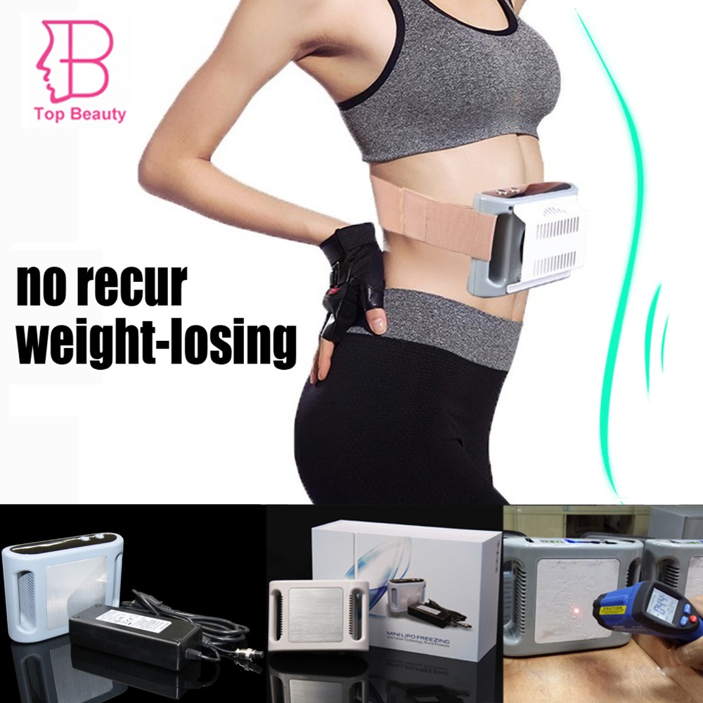 Faradism electro therapy weight loss photo 1