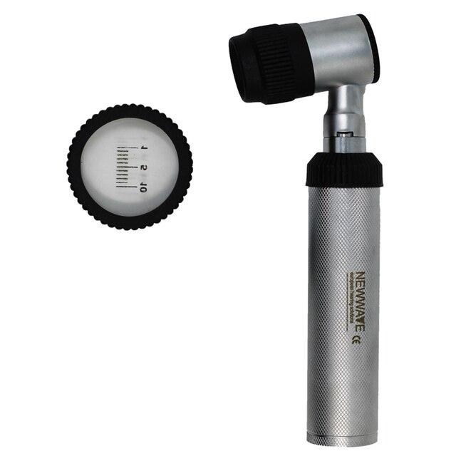 Dermatoscope  Skin Analyzer With LED Light Product hard case set