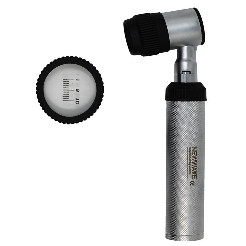 Dermatoscope 피부 분석기 led 빛 제품 하드 케이스 세트-에서귀 케어부터 미용 & 건강 의  그룹 1