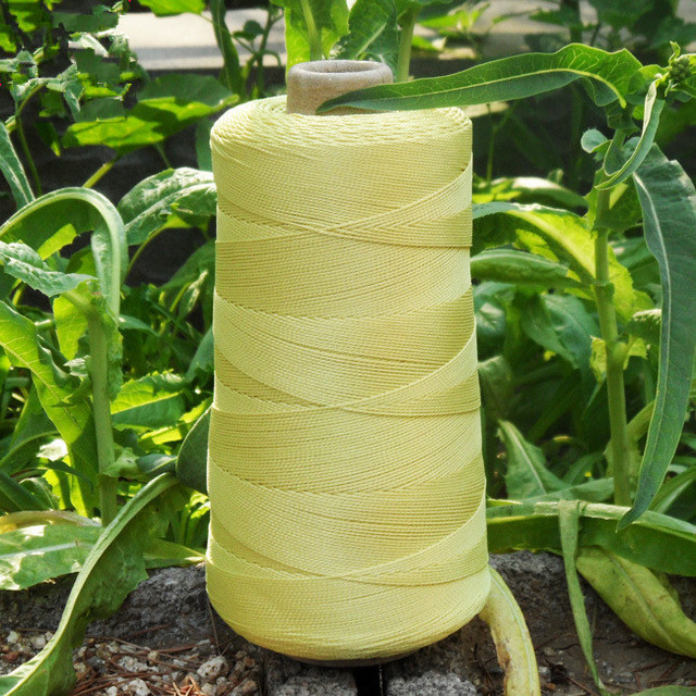 Free Shipping 1000M 200LB Aramid braid kitesurfing line 8 strand high tempreture resistant 1.3mm