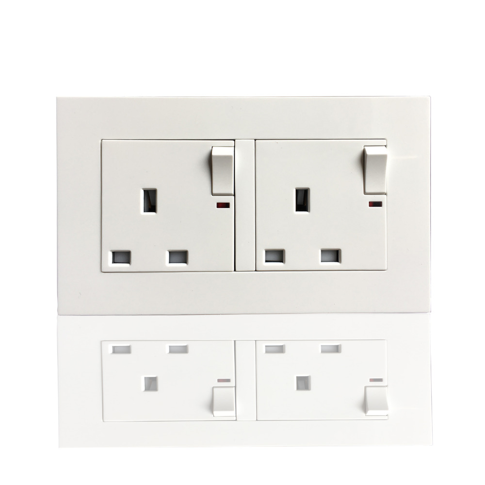 Compare Prices on Electric Outlet Switch- Online Shopping/Buy Low ...