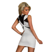 Compare Prices on Cheap White Bandage Dress- Online Shopping/Buy ...