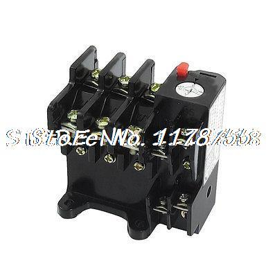цена на JR36-20 1NO 1NC Three Phase 4.5-7.2A Range Electric Thermal Overload Relay