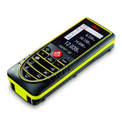 Disto D5 distance meter or laser rangfinder