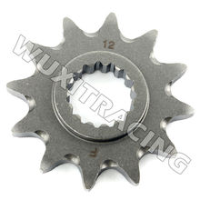 Racing Steel Front Sprocket 12T For KTM EXC SX 125 SX 150 SX EXC 200 250 300 450 500 1994 1995 1999 2000 2008 2014