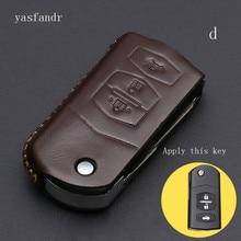 High Quality Car Key Shell Cover Bag for Mazda 2 3 323 6 2014 626 Axela Cx5 Cx7 Cx9 Demio Familia Accessories цена