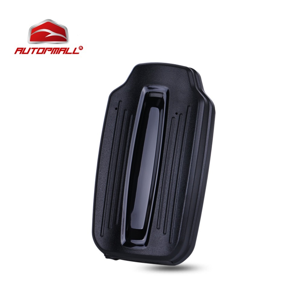 Car GPS Tracker GPS Locator LK209A Strong Magnet 6000mAh Standby 70 Days GSM GPRS Realtime Tracking Dropped Alarm Ublox Chipset