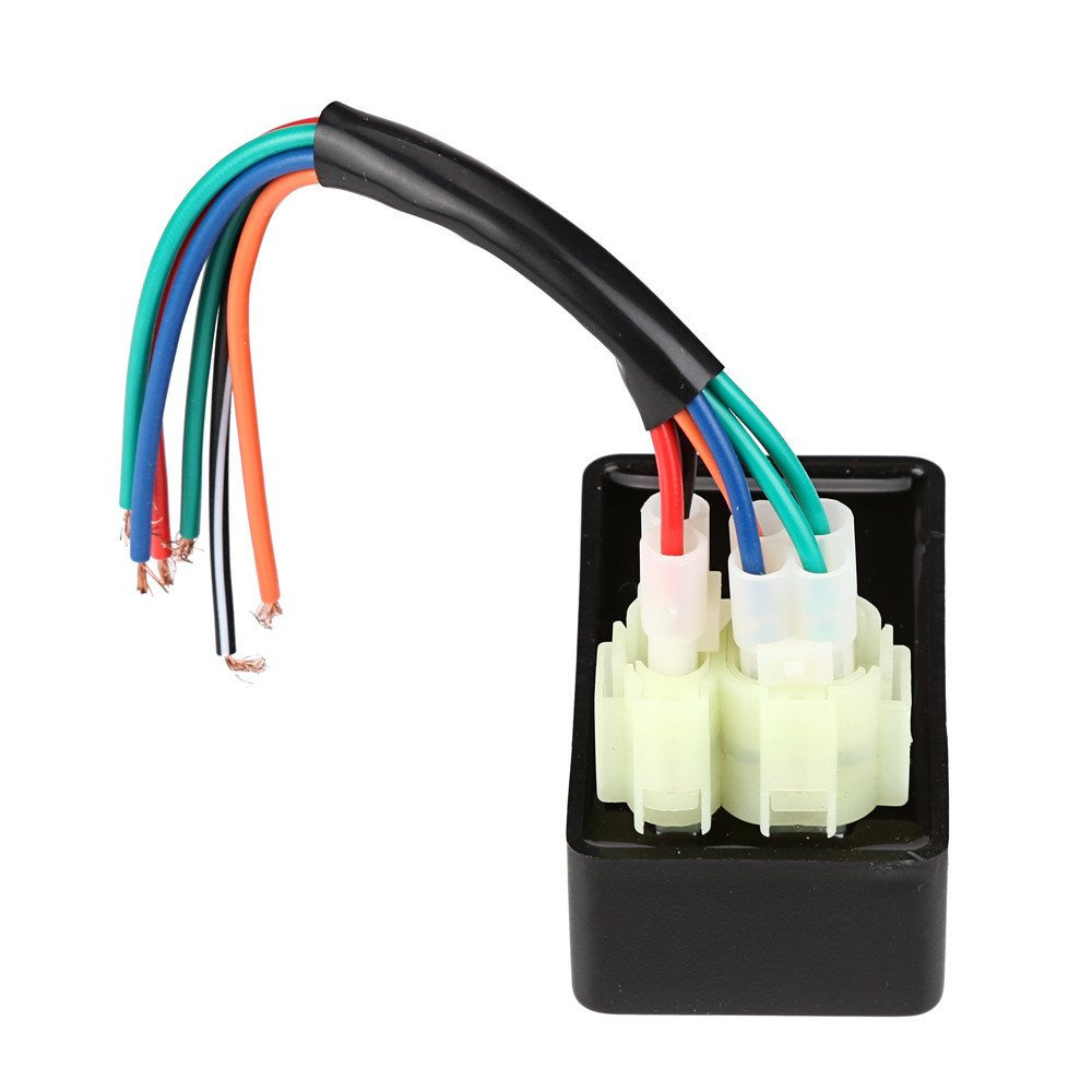 hight resolution of honda atv cdi reviews online shopping honda atv cdi 6 pin cdi wiring diagram 6 pin
