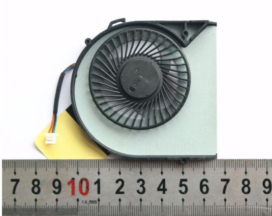 New CPU Cooling Fan 5V 0.5A For Acer Aspire V5 V5-531 V5-531G V5-571 571G V5-471 471G Series Cpu Fan(China)